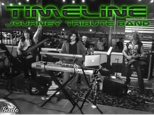 Timeline - Journey Tribute Band