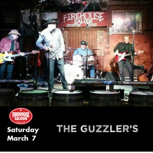 the guzzlers poster copy