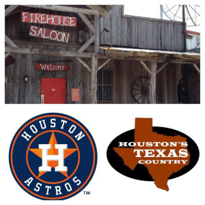 Houstons Texas Country Astros
