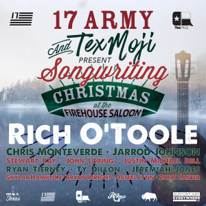 rich o tooles songwriting christmas