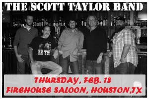 the scott taylor band 2 18